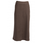 nC Classic Chocolate Brown Midi